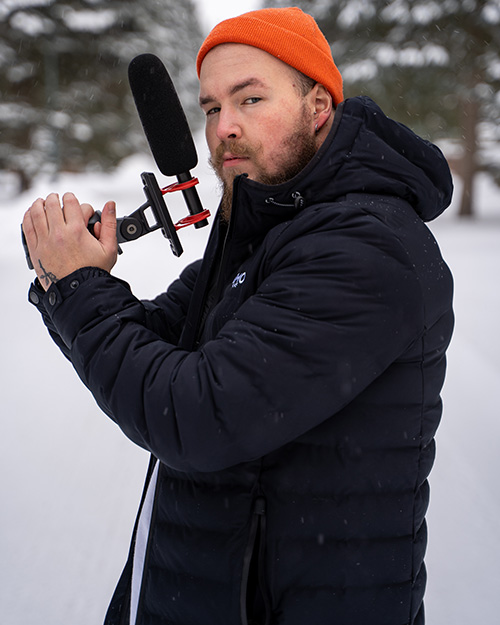 Rasmus Reijonen